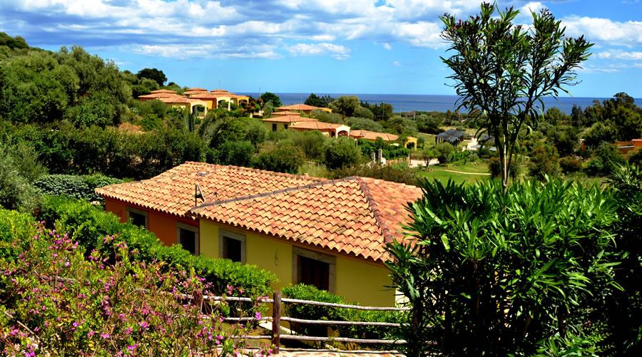 Residence sa raiga budoni appartamenti e case vacanza in for Appartamenti le residenze budoni